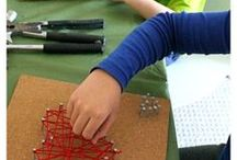 Teacher friendly kid crafts for growing smart kids / Classroom friendly art and crafts perfect for keeping smart kids engaged, while encouraging learning, Not only do these types of crafts provide enrichment, they are challenging and fun.