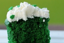 All Things St. Patrick's Day / by Kathleen Rogers