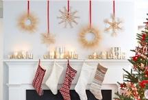 Christmas / by Sadie Carol