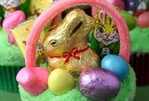 Easter / by Sadie Carol