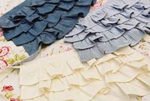 Apron Tutorials / by Kathleen Rogers
