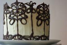 Cakes / by Primitive Hare Isobel-Argante