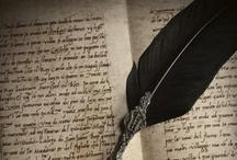 Black / by Primitive Hare Isobel-Argante