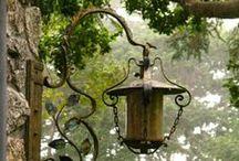 Garden & Green / by Primitive Hare Isobel-Argante