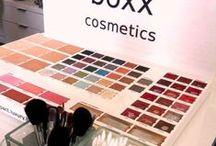 Boxx Cosmetics Collection