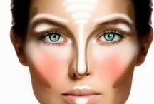 Make-up How to and Beauty Tips