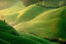 Dreamy Places