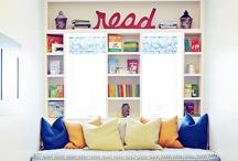 Kids Rooms / by Sadie Carol