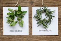 holidays / by Bonnie Raudabaugh