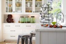 Kitchen / by Sadie Carol