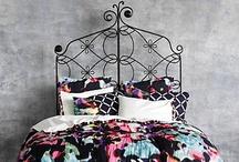 Boudoirs' N Bedrooms