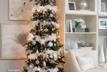 Christmas Tree Ideas / by Kathleen Rogers