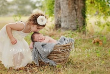 Baby & Children Photography / by Sadie Carol