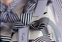 Gift Giving / Gift wrap and packaging ideas for beautiful presents.