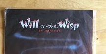 will-o'-the-wisp / Beware beware ..... magic is in the air.