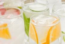 Recipes - Drinks / by Zsoka Scurtescu