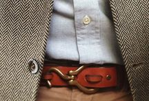 Color and Style -MEN / by Kelly Jones
