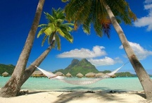 Life's a Beach / Nature's wonders at their best: exotic beaches around the world.