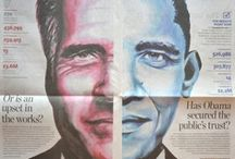 Design: Newspaper / by Haley Lewin