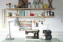Workspace / atelier