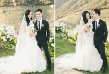 Wedding Photography Inspiration / D&J 10.12.13 Palm Springs / by Julia Wester