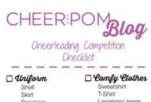 Cheerleading Tips, Tricks, and Tutorials / Your #1 resource for Cheerleading tutorials, tips, and advice.