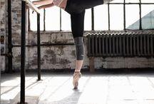 dance | ballet / my dearest passion