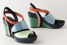 Shoes / by Rhiannon York