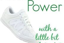 Power Cheerleading Shoes / Power Cheerleading shoes. Affordable for any cheerleaders budget.