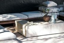 Outdoor space / by Simon Coupe
