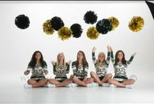 All things Cheer / The best pictures, clothing, bows, and inspiration for cheerleading
