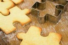 Cookie et biscuit