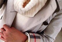 sweater weather / by Stephanie Sawyer