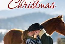 A Cowgirl's Christmas / Inspiration behind the book