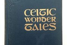 CELTIC LORE ~~ / The complex world of folklore both past and present in Britain and Ireland.
