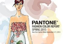 Marsala...Pantone of the Year 2015 / Beautiful tones for all over the face