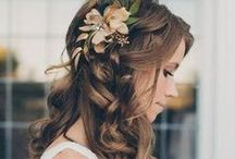 Beauty Wedding Bells / Be your prettiest on your big day