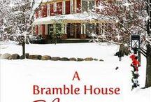 A Bramble House Christmas / Christmas, western, family romance