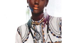 Isabel Marant Love / Style inspiration from one of my favourite designers.