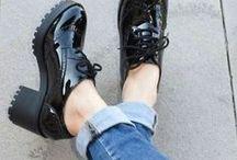 fashion | oxford