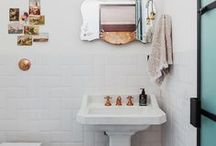 home decor | bathroom/loo