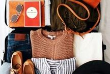 travelling | clothing