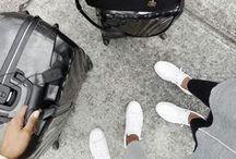 fashion | airport