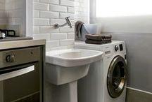 home decor | laundry