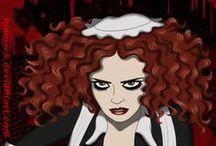 musicals | rocky horror show