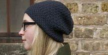 Breean Elyse Miller Knitting Designs / Knitting Pattern Designs by Breean Elyse Miller