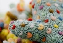 WINTER knitting design inspiration / by Breean Miller