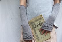 SPRING & SUMMER knitting design / by Breean Miller