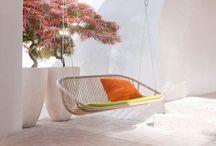 La Maison Outdoors / landscape architecture. outside decor.