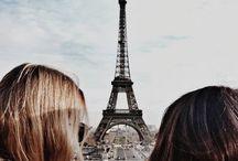Paris Je T'aime / Paris I love you.